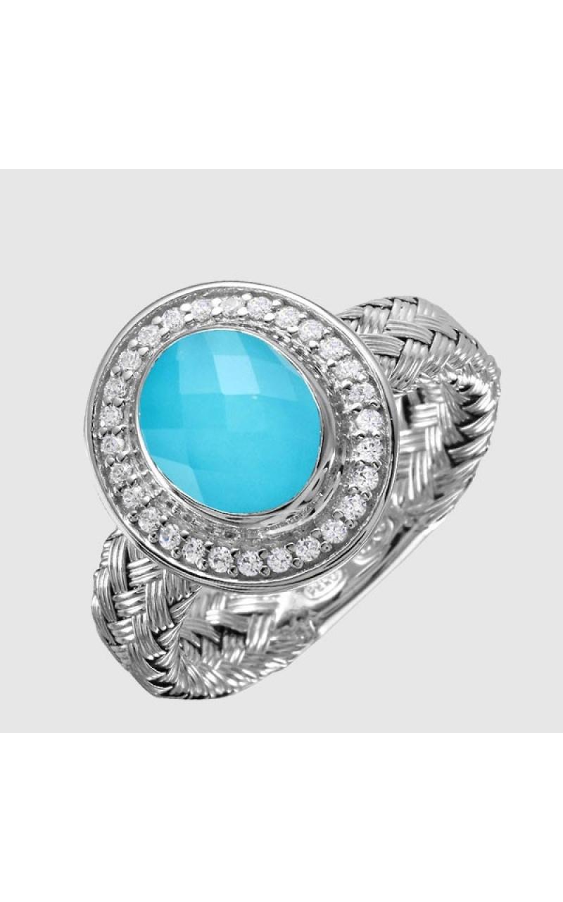 Charles Garnier RINGS Fashion ring MLR8339WZTD70 product image