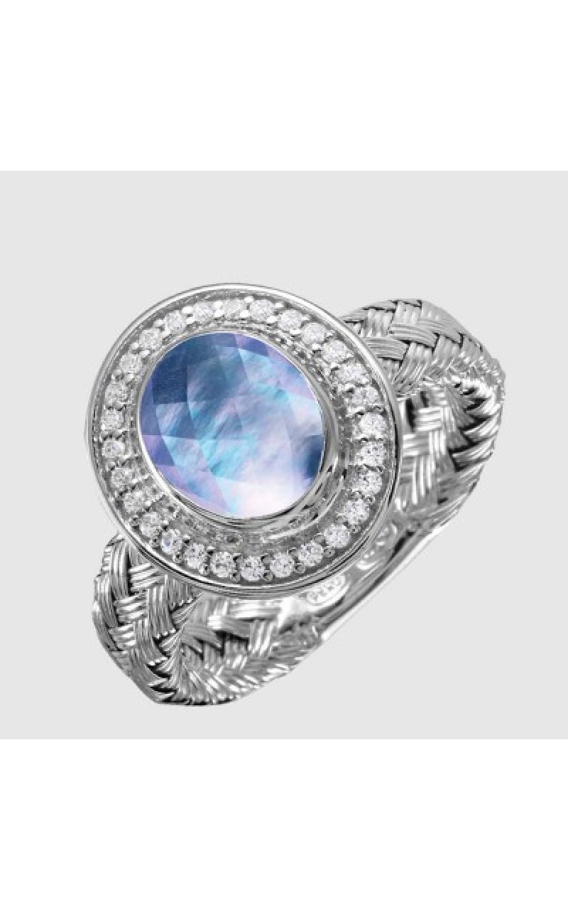 Charles Garnier RINGS Fashion ring MLR8339WZLT70 product image