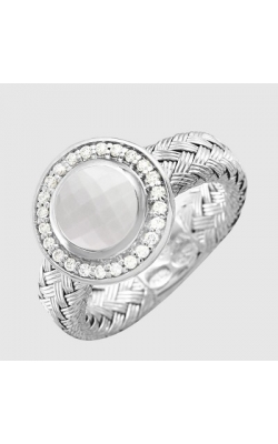 Charles Garnier RINGS Fashion ring MLR8392WZMD70 product image