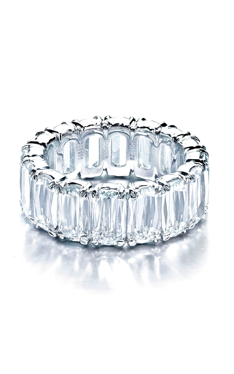 Christopher Designs Eternity Band L129B-0-400 product image