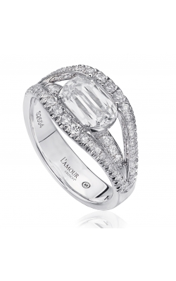 Christopher Designs Engagement Ring  L149-100 product image