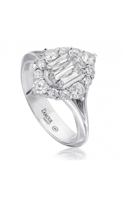 Christopher Designs Engagement Ring L172-060 product image