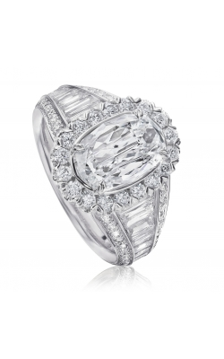 Christopher Designs Engagement Ring L197-LOV125 product image