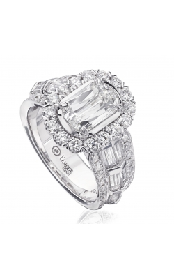 Christopher Designs Engagement Ring L286-100 product image