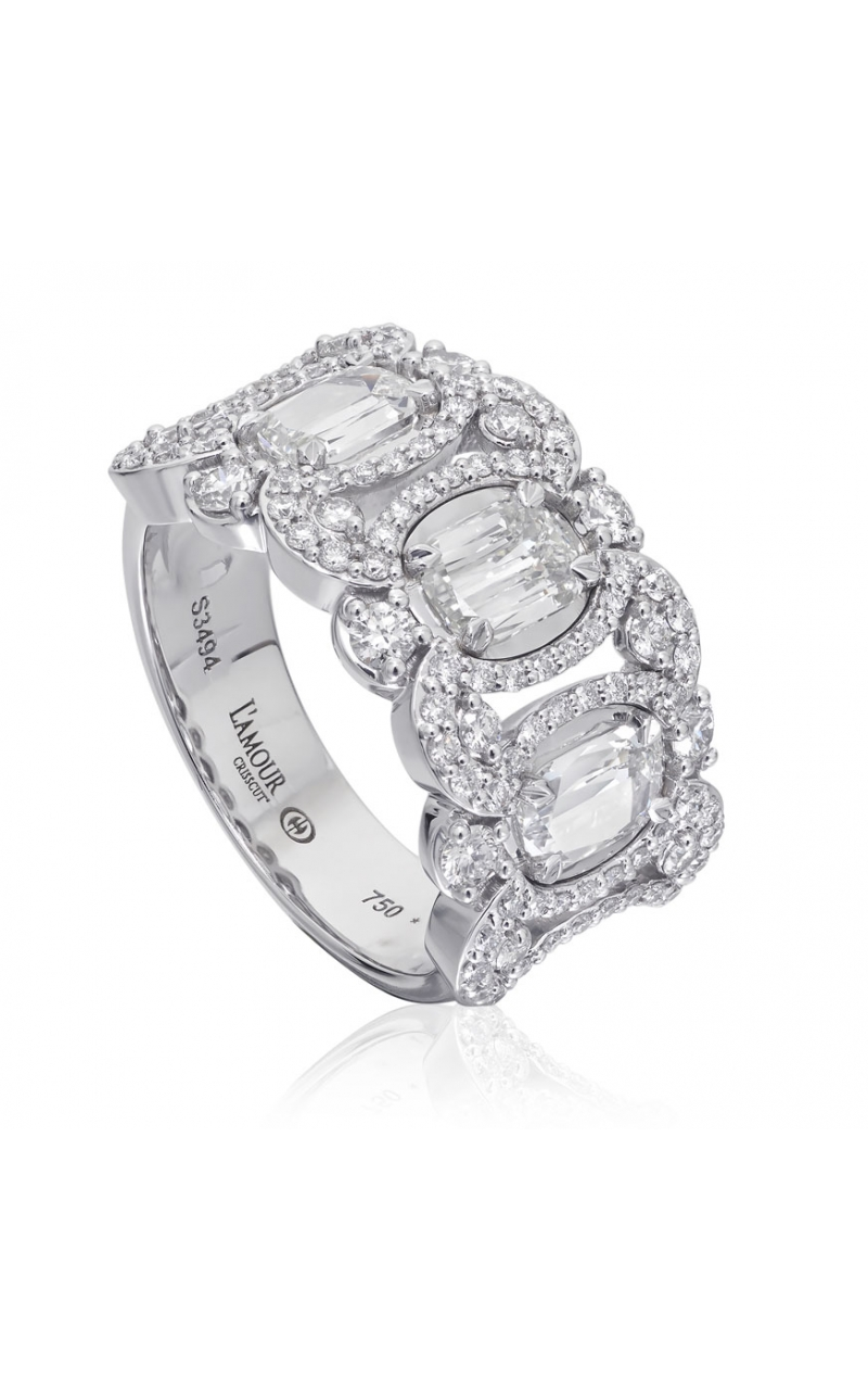 Christopher Designs Anniversary Band L287 product image