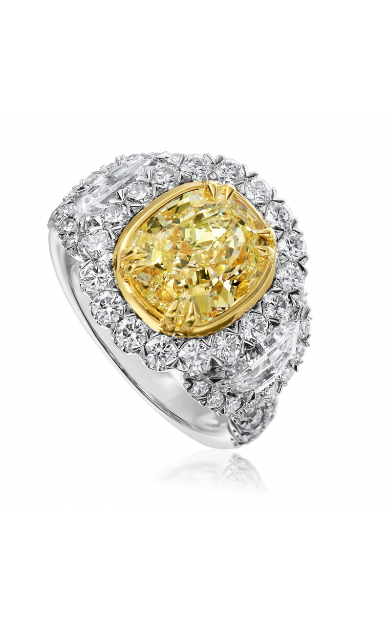 Christopher Designs Ring L209-300YD product image