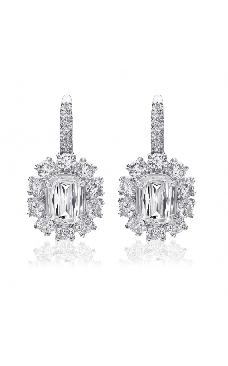 Christopher Designs Earrings L214ER-200 product image