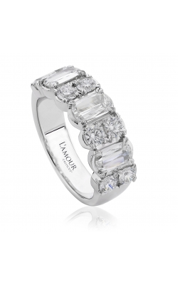 Christopher Designs Alternating Band L262A product image