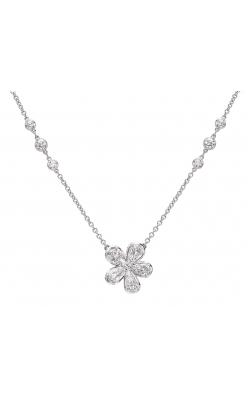 Christopher Designs Flower Pendant L600-LPE product image
