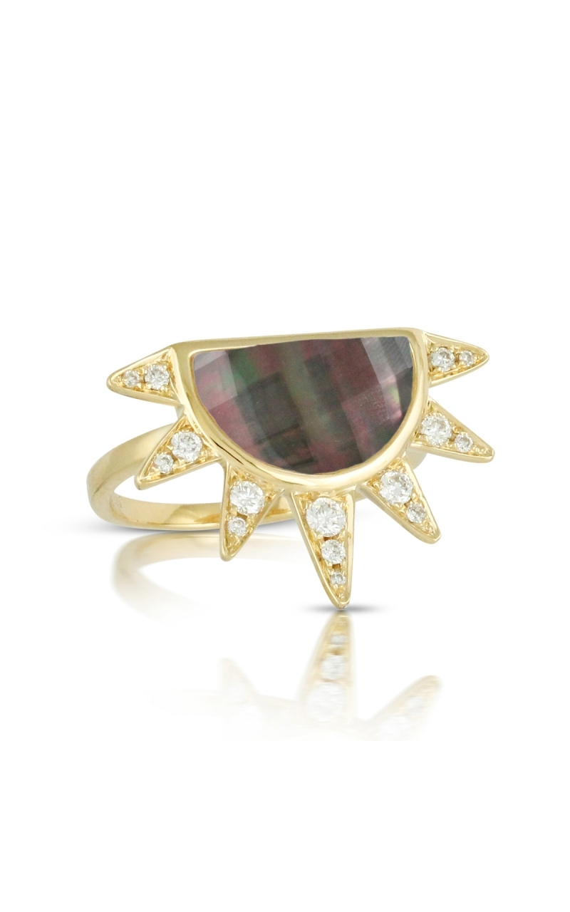 Doves Luna Collection Fashion ring R7857MP product image