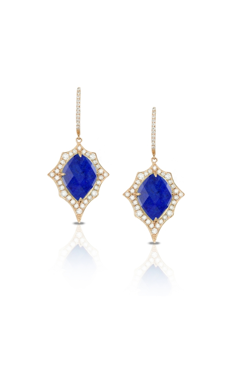 Doves Royal Lapis Collection Earrings E7642LP product image