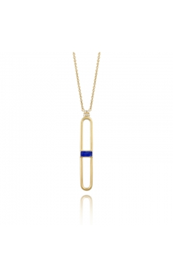 Royal Lapis Open Pendant N8759LP product image