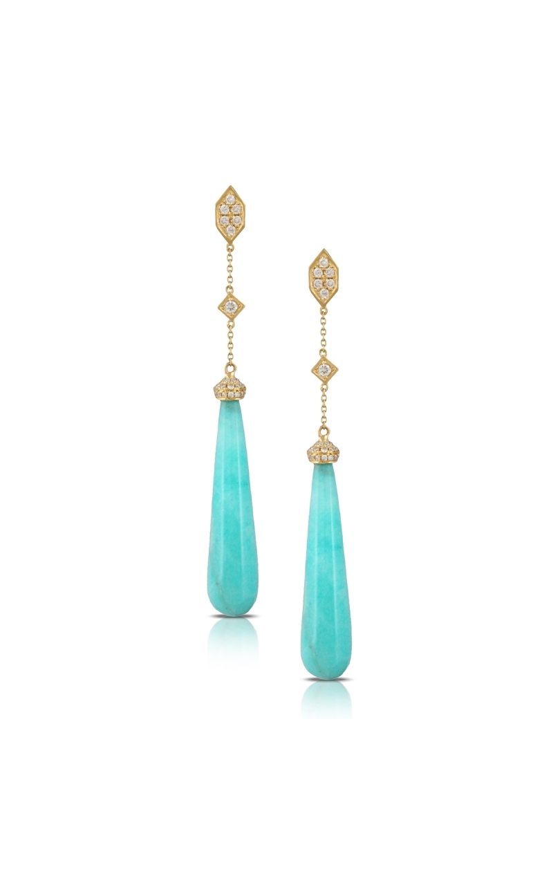 Doves Amazon Breeze Collection Earrings E8544AZ product image