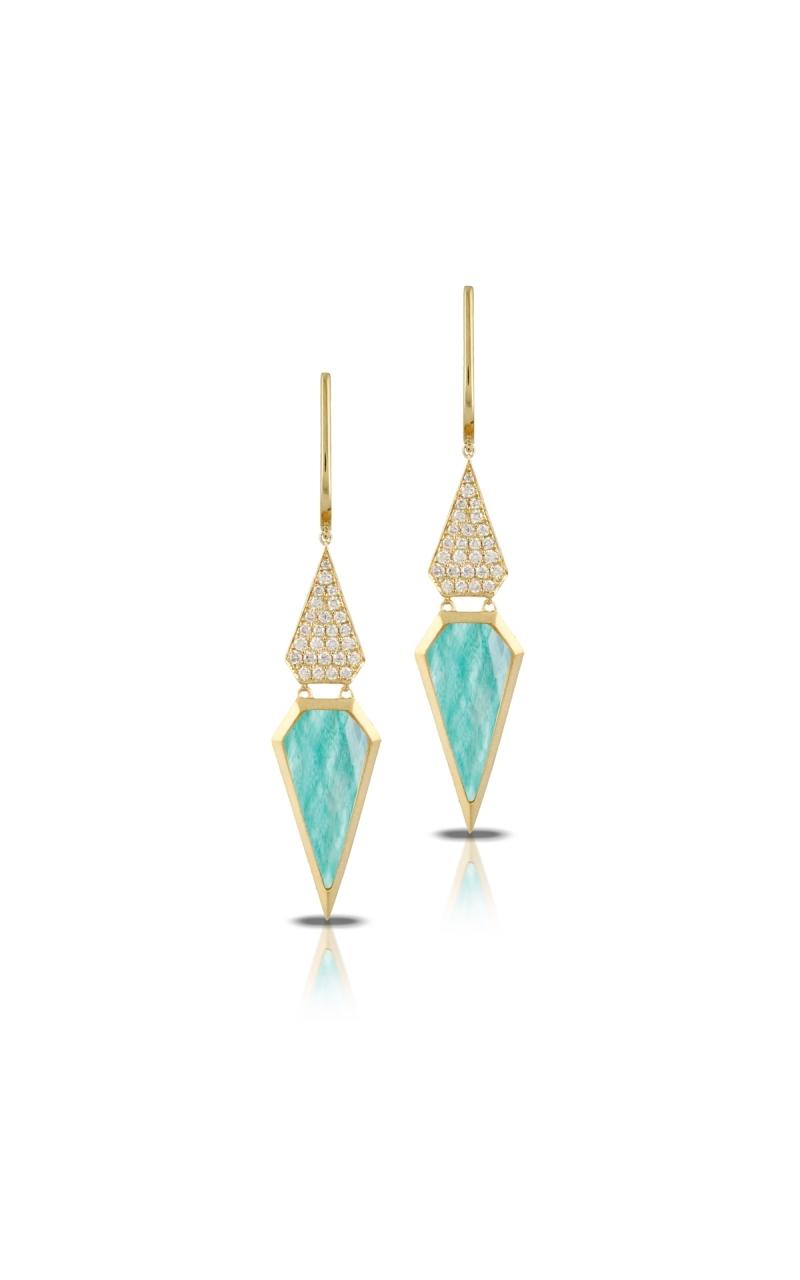 Doves Amazon Breeze Collection Earrings E8751AZ product image