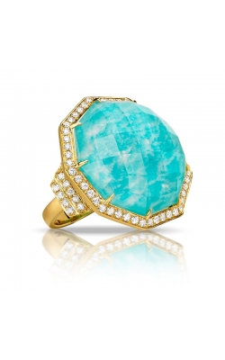 Amazonite Ring R8219AZ product image
