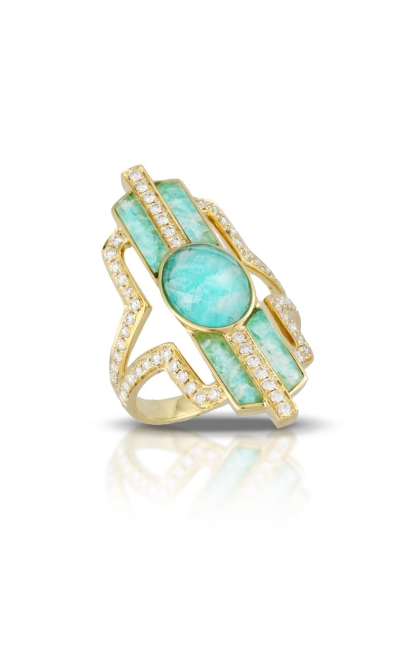 Doves Amazon Breeze Collection Fashion ring R8743AZ product image