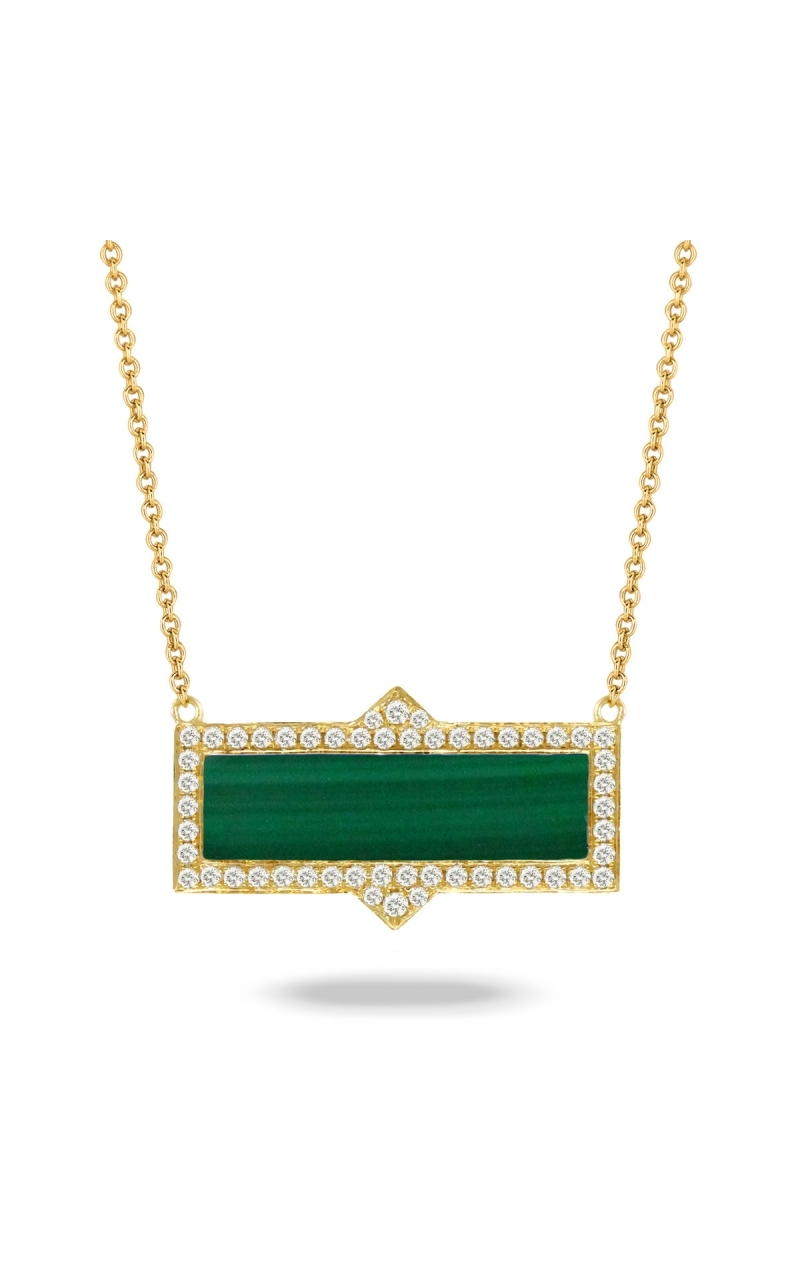 Doves Verde Collection Necklace N8305MC-1 product image