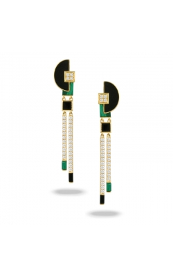 Verde Earrings E9118BOMC product image