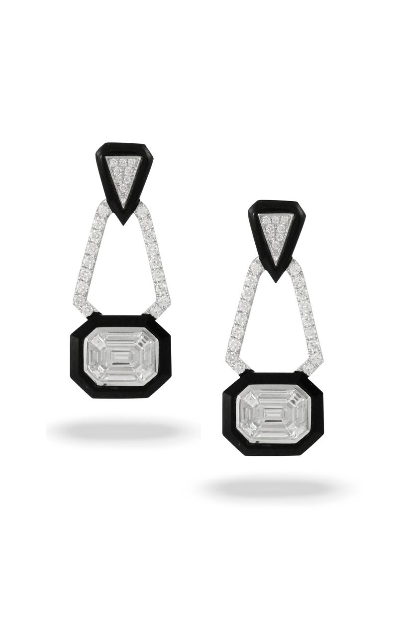Doves Mondrian Collection Earrings E9187BO product image