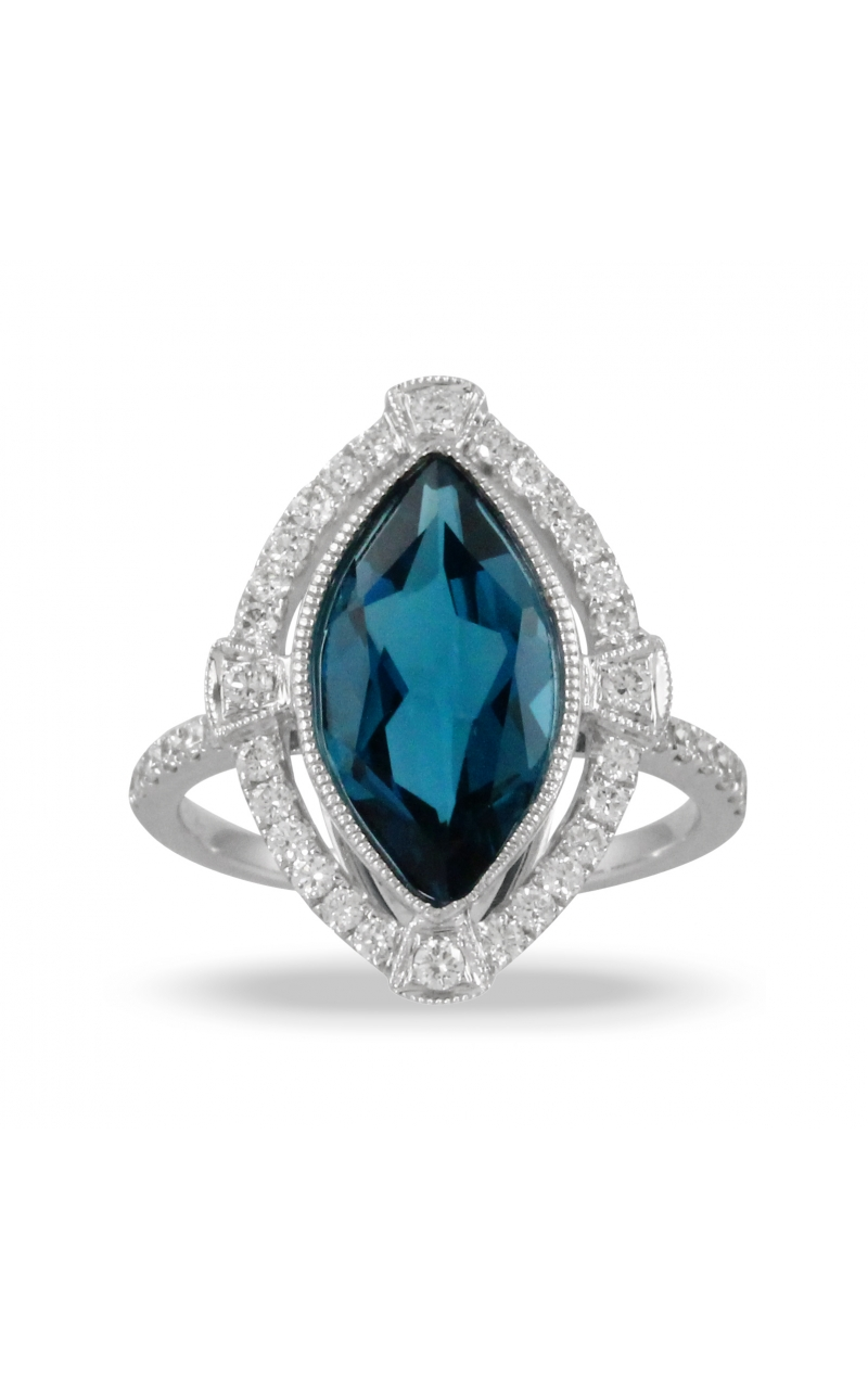 Doves London Blue Collection Fashion ring R9361LBT product image