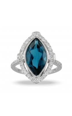 London Blue Marquise Ring R9361LBT product image