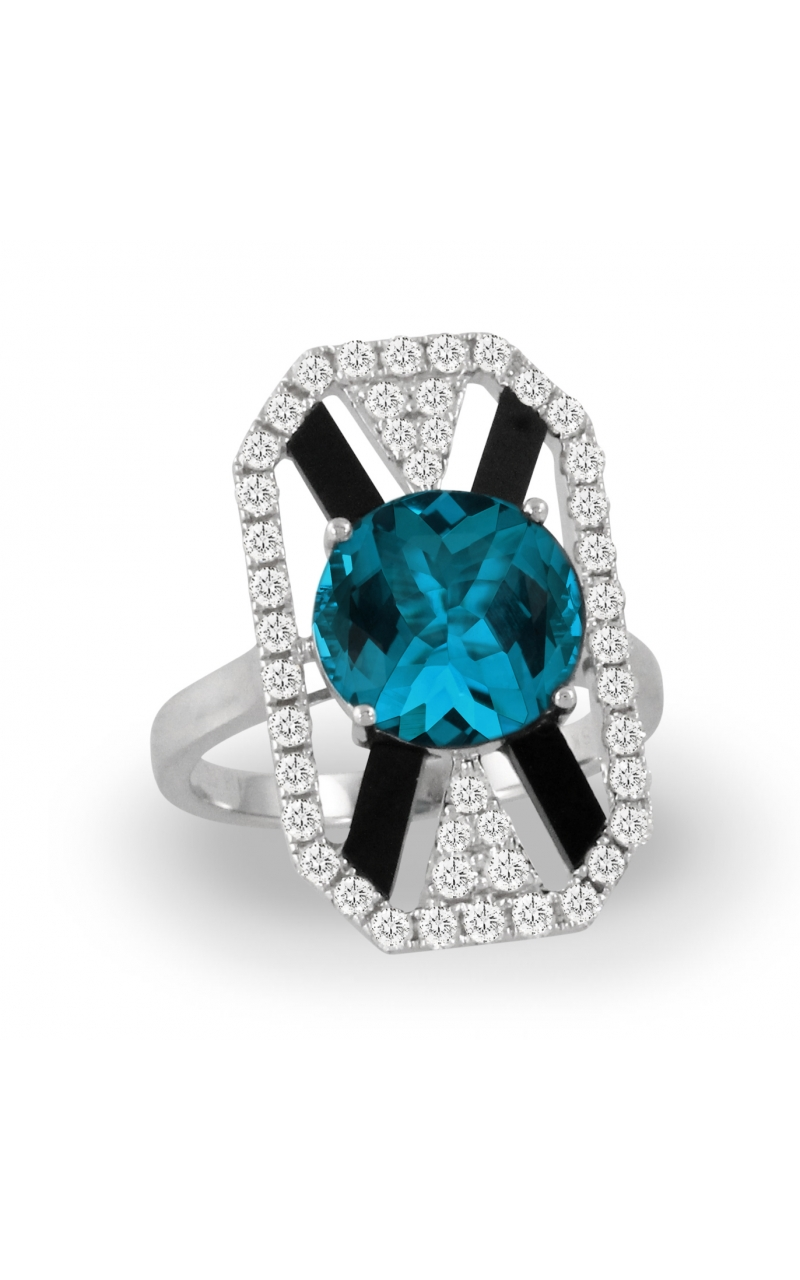Doves London Blue Collection Fashion ring R9193BOLBT product image