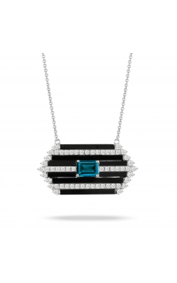 London Blue Pendant N9297BOLBT product image