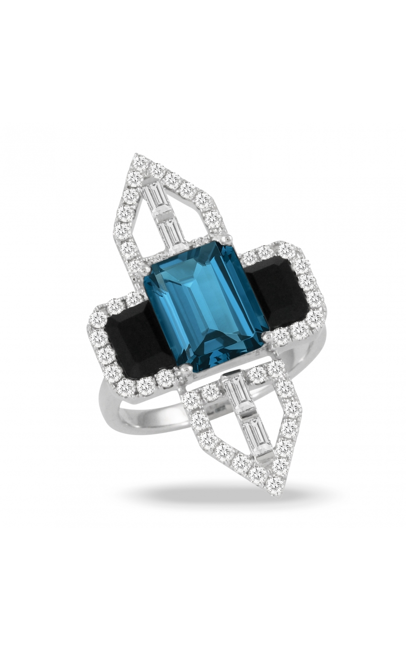 Doves London Blue Collection Fashion ring R9417BOLBT product image