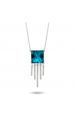 London Blue Pendant N8931LBT product image