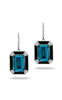 London Blue Earrings E8897BOLBT product image