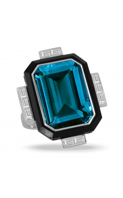 London Blue Ring R9418BOLBT product image