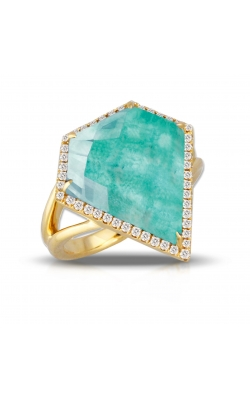 Amazonite Ring R8601AZ product image