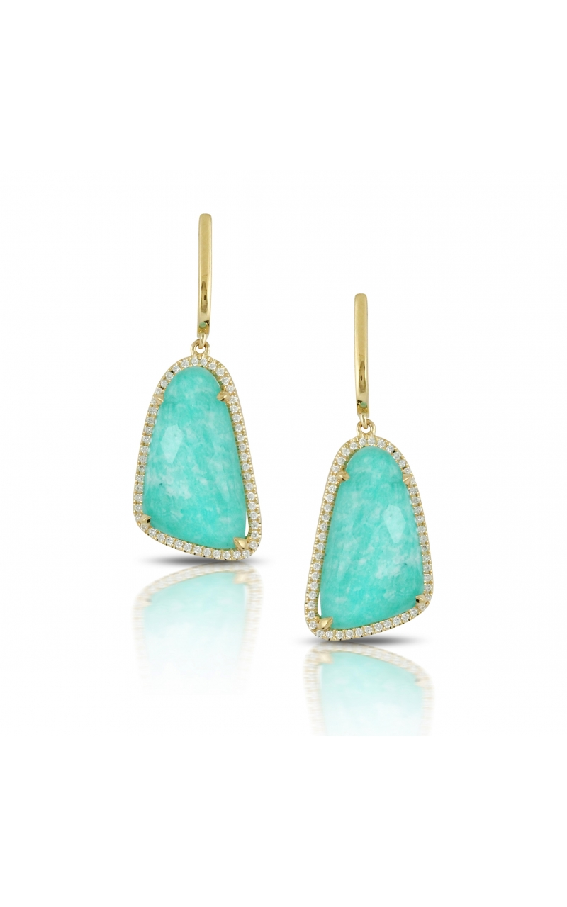 Doves Amazon Breeze Collection Earrings E7275AZ product image