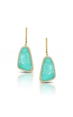 Amazonite Earrings E7275AZ product image