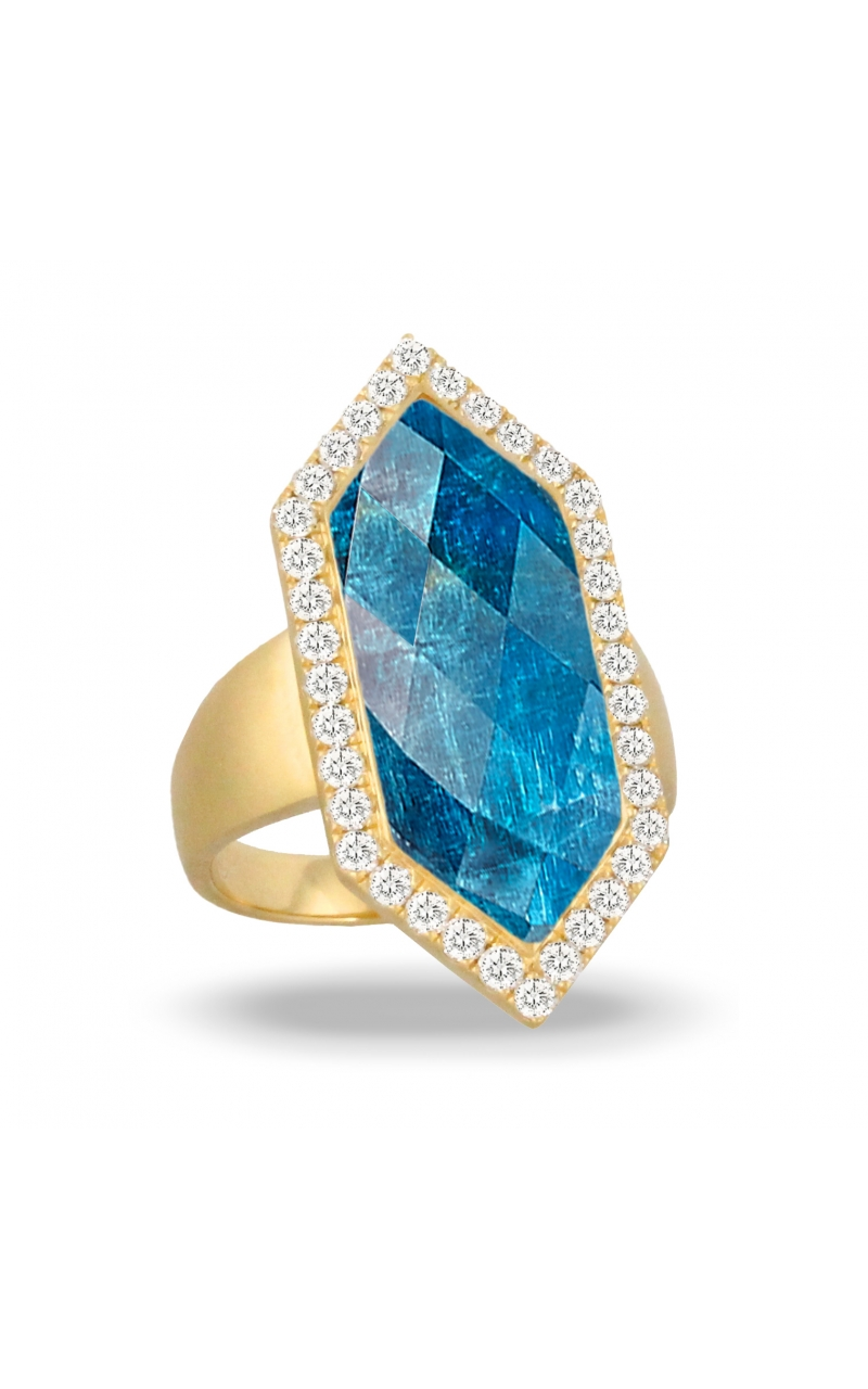 Doves Laguna Collection Fashion ring R9031AP product image