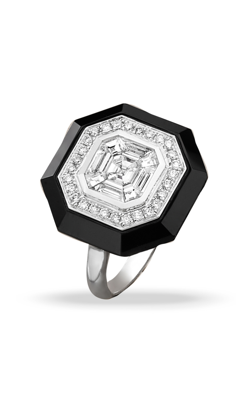 Doves Mondrian Collection Fashion ring R9171BO product image