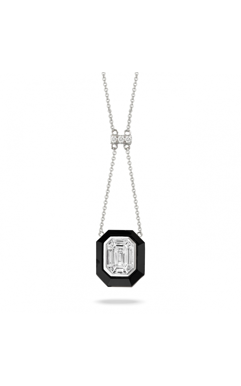 Doves Mondrian Collection Necklace N9185BO-1 product image