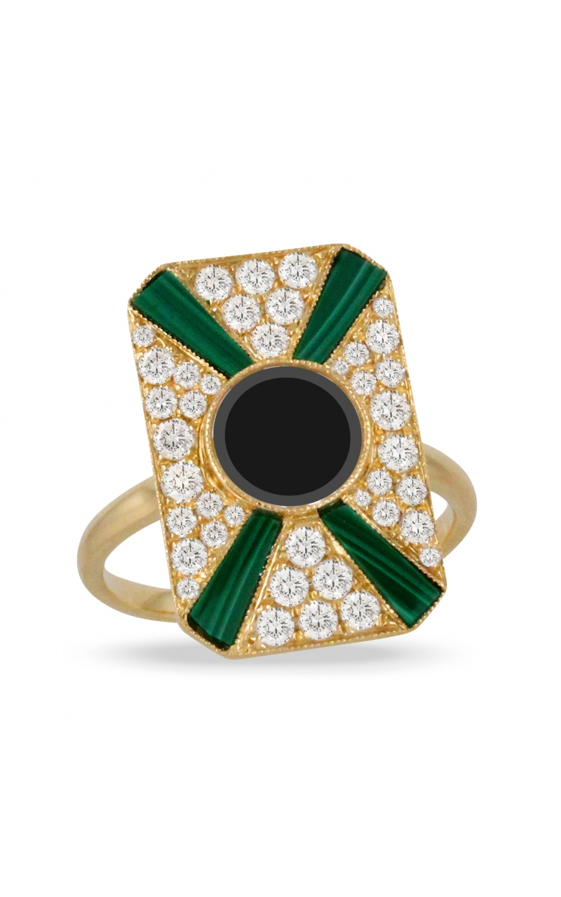 Doves Verde Collection Fashion ring R9337BOMC product image