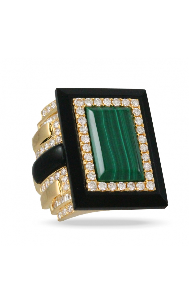 Doves Verde Collection Fashion ring R9300BOMC product image