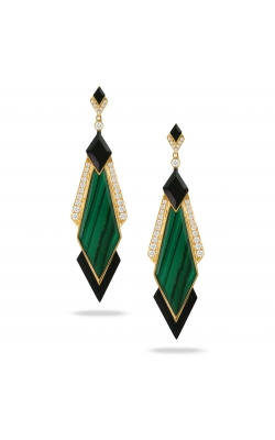 Verde Earrings E9232BOMC product image