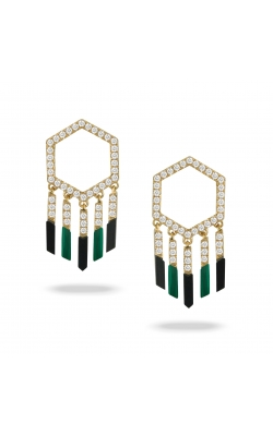 Verde Earrings E9392BOMC product image