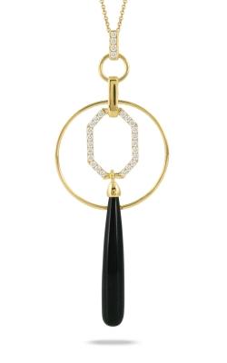 Black Onyx Pendant APC-30483 product image