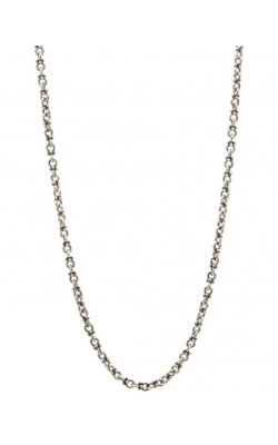 Silver Double Round Chain STC-27731 product image