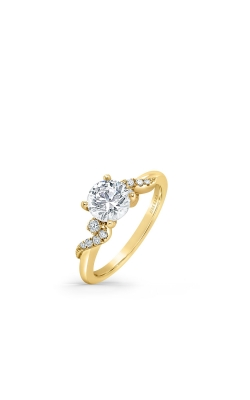 Angelique Engagement Ring ASY-29406 product image