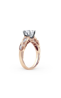 Dahlia Engagement Ring K155RR product image