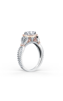 Pirouetta Engagment Ring K174C65RWR product image