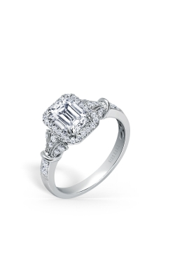 Lori Engagement Ring K195E7X5L product image
