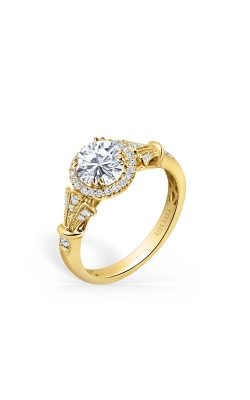 Lori Engagement Ring K195R65RY product image