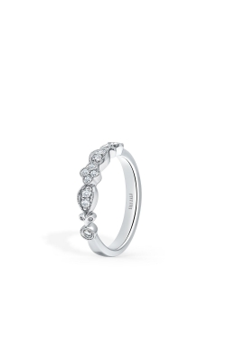 Dahlia Wedding Band K279-B product image