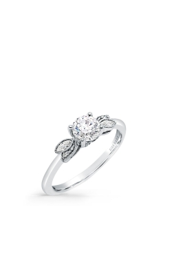 Dahlia Engagement Ring ASW-29404 product image